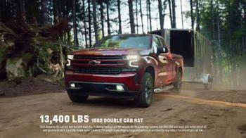 2020 Chevrolet Silverado TV Spot, 'Only Silverados Compete With Silverados' [T2] - Thumbnail 3