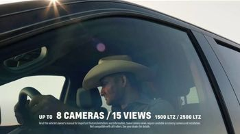 2020 Chevrolet Silverado TV Spot, 'Only Silverados Compete With Silverados' [T2] - Thumbnail 4