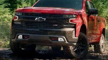2020 Chevrolet Silverado TV Spot, 'Only Silverados Compete With Silverados' [T2] - Thumbnail 5