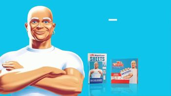 Mr. Clean Magic Erasers TV Spot, 'Cleaning Tips' - Thumbnail 1