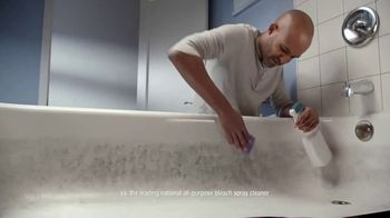 Mr. Clean Magic Erasers TV Spot, 'Cleaning Tips' - Thumbnail 2
