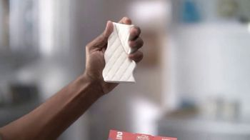 Mr. Clean Magic Erasers TV Spot, 'Cleaning Tips' - Thumbnail 4