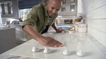 Mr. Clean Magic Erasers TV Spot, 'Cleaning Tips'