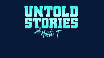 Facebook Watch TV Spot, 'Untold Stories With Master Tesfastion' - Thumbnail 10