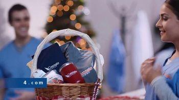 4imprint TV Spot, 'Moments That Matter: Holiday' - Thumbnail 1