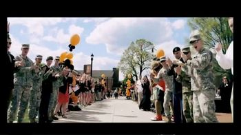 Campbell University TV Spot, 'Lead' - Thumbnail 4
