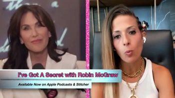 I've Got A Secret! With Robin McGraw TV Spot, 'Lisa Bilyeu'