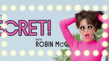 I've Got A Secret! With Robin McGraw TV Spot, 'Lisa Bilyeu' - Thumbnail 4