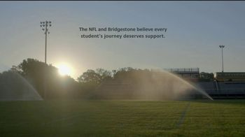 Bridgestone TV Spot, 'NFL: Education and Technology' Featuring Larry Fitzgerald - Thumbnail 1