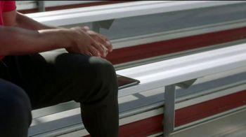 Bridgestone TV Spot, 'NFL: Education and Technology' Featuring Larry Fitzgerald - Thumbnail 4