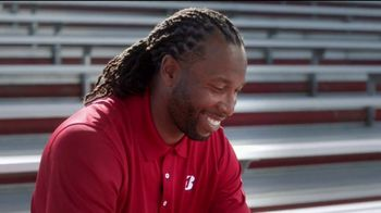 Bridgestone TV Spot, 'NFL: Education and Technology' Featuring Larry Fitzgerald - 1 commercial airings