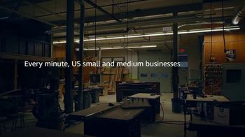 Amazon TV Spot, 'Supporting Small Businesses' - Thumbnail 5