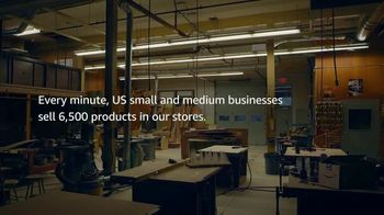 Amazon TV Spot, 'Supporting Small Businesses' - Thumbnail 6