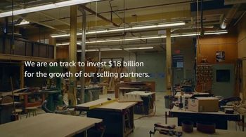 Amazon TV Spot, 'Supporting Small Businesses' - Thumbnail 8