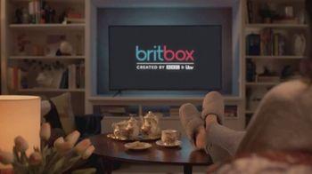 BritBox TV Spot, 'Timeless Stories' - Thumbnail 1
