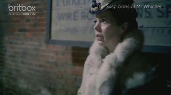 BritBox TV Spot, 'Timeless Stories' - Thumbnail 10