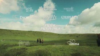 BritBox TV Spot, 'Timeless Stories' - Thumbnail 9