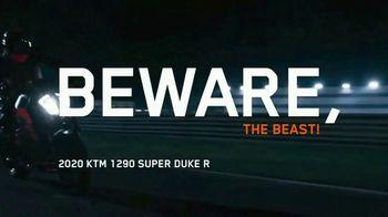 KTM Motorsports TV Spot, 'Ready to Race: Darkness'