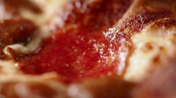 Pizza Hut Original Pan Pizza TV Spot, 'Comfort Food' - Thumbnail 2