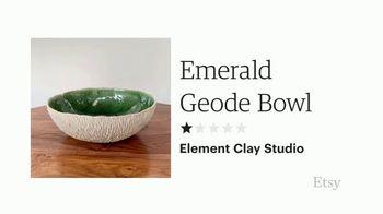 Etsy TV Spot, 'Everyday Use' Song by Freddie Scott - Thumbnail 3