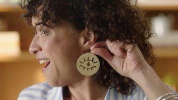 Etsy TV Spot, 'Everyday Use' Song by Freddie Scott - Thumbnail 7