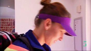 TENNIS.com TV Spot, 'Top 10 Women's Matches of the Decade: 2014 Roland Garros' - Thumbnail 1