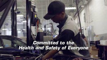 Hendrick Automotive Group TV Spot, 'Here for You' - Thumbnail 3