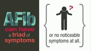 American Heart Association TV Spot, 'AFib Awareness' - Thumbnail 2