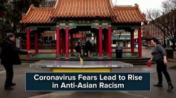Crosscut TV Spot, 'COVID-19: Racism'