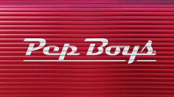 PepBoys TV Spot, '100 Years' - Thumbnail 1