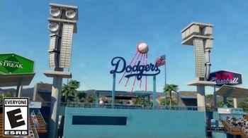 R.B.I. Baseball 20 TV Spot, 'Home Runs' Song by Swagswag - Thumbnail 1