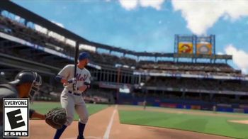 R.B.I. Baseball 20 TV Spot, 'Home Runs' Song by Swagswag - Thumbnail 2
