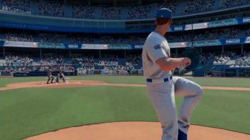 R.B.I. Baseball 20 TV Spot, 'Home Runs' Song by Swagswag - Thumbnail 4