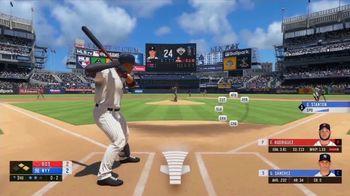 R.B.I. Baseball 20 TV Spot, 'Home Runs' Song by Swagswag - Thumbnail 5