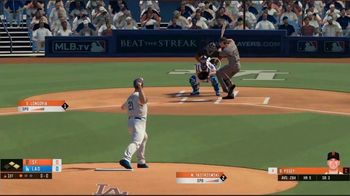 R.B.I. Baseball 20 TV Spot, \'Home Runs\' Song by Swagswag