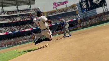 R.B.I. Baseball 20 TV Spot, 'Home Runs' Song by Swagswag - Thumbnail 9
