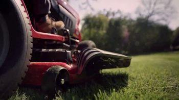Craftsman TV Spot, 'Lawn Proud' - Thumbnail 4