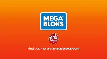 Mega Bloks First Builders TV Spot, 'Perfect Fit and Safe' - Thumbnail 9