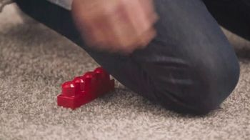 Mega Bloks First Builders TV Spot, 'Perfect Fit and Safe' - Thumbnail 4