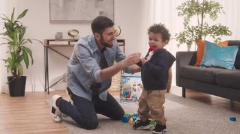 Mega Bloks First Builders TV Spot, 'Perfect Fit and Safe' - Thumbnail 6