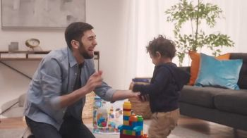Mega Bloks First Builders TV Spot, 'Perfect Fit and Safe' - Thumbnail 7