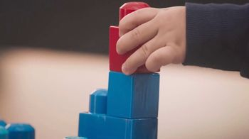 Mega Bloks First Builders TV Spot, 'Perfect Fit and Safe' - Thumbnail 8