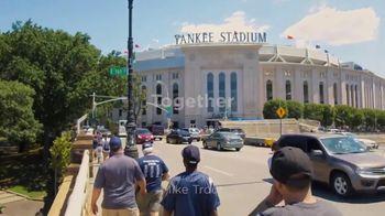 Major League Baseball TV Spot, 'Together: Opening Day at Home' - Thumbnail 2