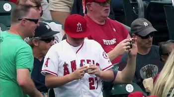 Major League Baseball TV Spot, 'Together: Opening Day at Home' - Thumbnail 4