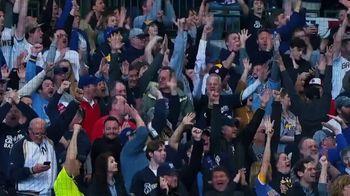 Major League Baseball TV Spot, 'Together: Opening Day at Home' - Thumbnail 5