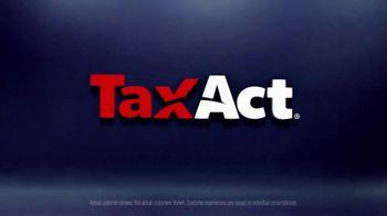 TaxACT TV Spot, 'Real TaxAct Customers. Real TaxAct Reviews.' - Thumbnail 1