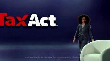 TaxACT TV Spot, 'Real TaxAct Customers. Real TaxAct Reviews.' - Thumbnail 2