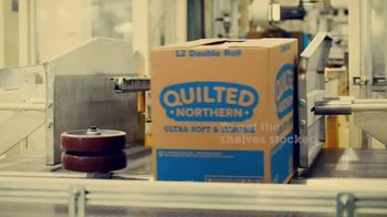 Quilted Northern TV Spot, 'Since 1901' Song by Carlos Olmo - Thumbnail 7