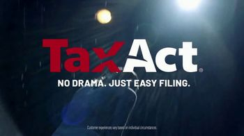 TaxACT TV Spot, 'Close the Curtain on Complicated Tax Software' - Thumbnail 10