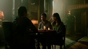 Mercedes-Benz Spring Event TV Spot, 'Wish Granted' [T2] - Thumbnail 1